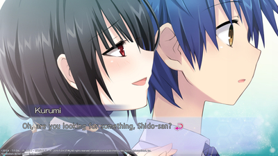 DATE A LIVE: Rio Reincarnation Screenshot 5