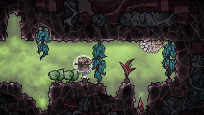 Oxygen Not Included Screenshot 3