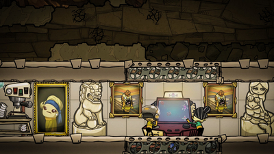 Oxygen Not Included Screenshot 6