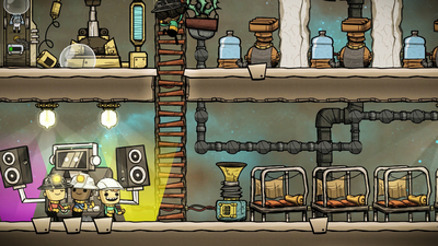 Oxygen Not Included Screenshot 4