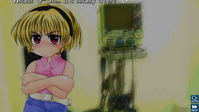 Higurashi When They Cry Hou - Ch.7 Minagoroshi Screenshot 6