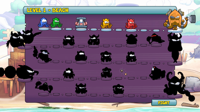 Doughlings: Invasion Screenshot 5