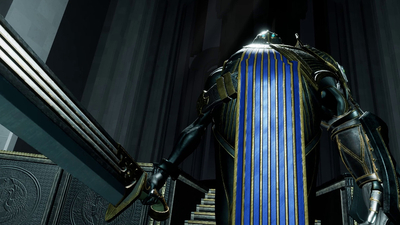 Swords of Gargantua Screenshot 7