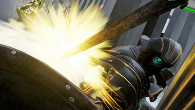 Swords of Gargantua Screenshot 8