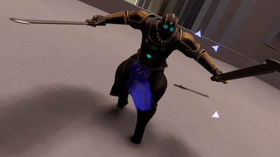 Swords of Gargantua Screenshot 9