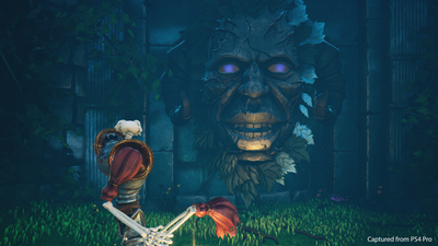 MediEvil Screenshot 5