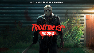 Friday the 13th: The Game - Ultimate Slasher Edition Masthead