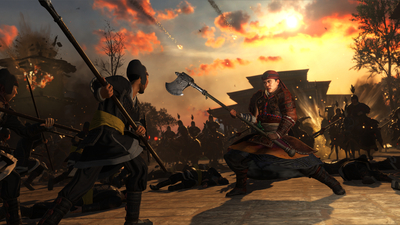 Total War: THREE KINGDOMS - Eight Princes Screenshot 4
