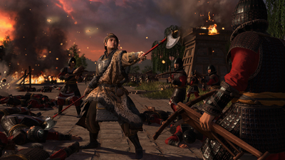 Total War: THREE KINGDOMS - Eight Princes Screenshot 2