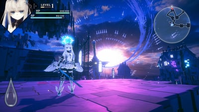 Crystar Screenshot 1