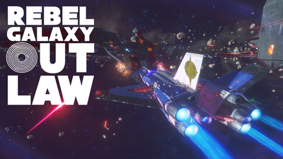 Rebel Galaxy Outlaw Masthead