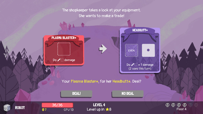 Dicey Dungeons Screenshot 9