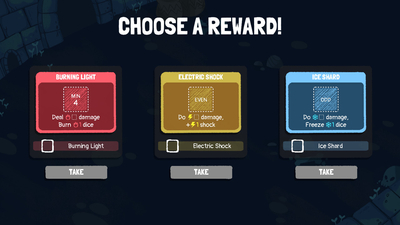 Dicey Dungeons Screenshot 8