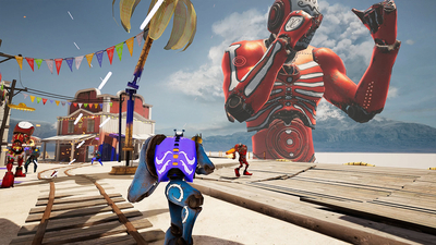 Morphies Law: Remorphed Screenshot 8