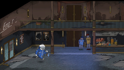The Great Perhaps Screenshot 5
