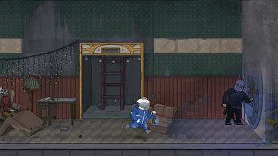 The Great Perhaps Screenshot 2