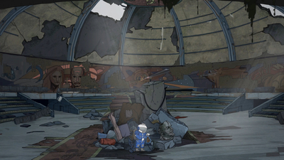 The Great Perhaps Screenshot 3