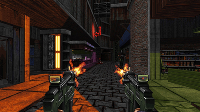 Ion Fury Screenshot 13