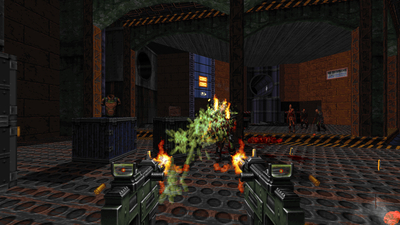 Ion Fury Screenshot 7