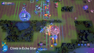 Elo Hell Screenshot 3