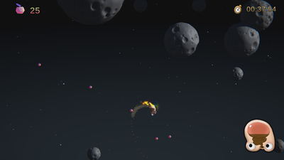 Human Rocket Person Screenshot 4