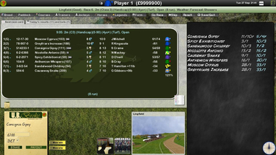 Starters Orders 7 Horse Racing Screenshot 5