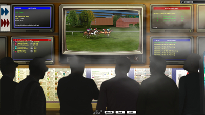 Starters Orders 7 Horse Racing Screenshot 2