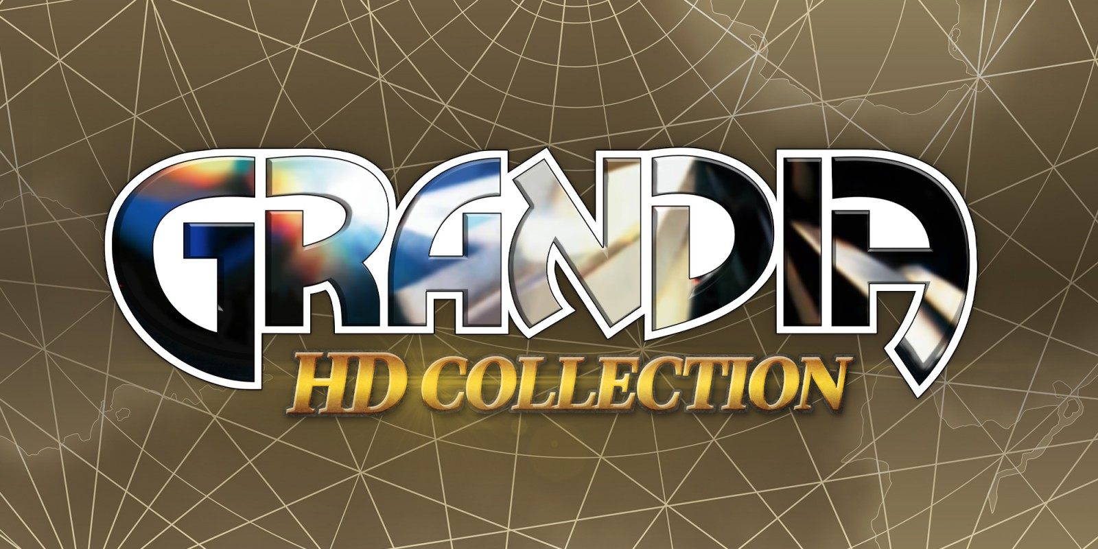 GRANDIA HD Collection Masthead