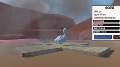 Animal Fight Club Screenshot 5