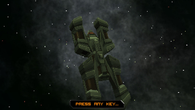 Hyperspace Delivery Service Screenshot 8