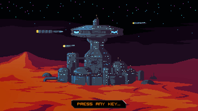 Hyperspace Delivery Service Screenshot 10
