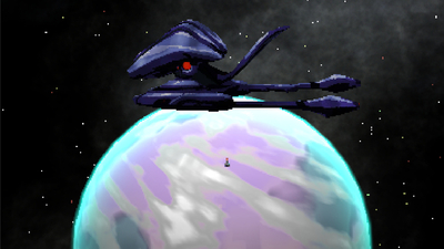 Hyperspace Delivery Service Screenshot 4