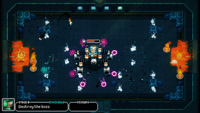 Invisigun Reloaded Screenshot 5