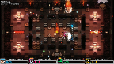 Invisigun Reloaded Screenshot 3