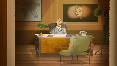 Agent A: A Puzzle in Disguise Screenshot 7