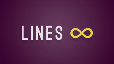 Lines Infinite Screenshot 1