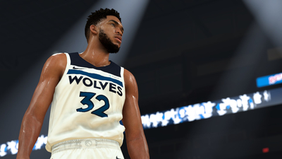 NBA 2K20 Screenshot 3