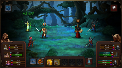 Sin Slayers Screenshot 6