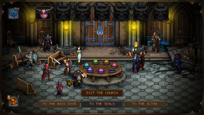 Sin Slayers Screenshot 3