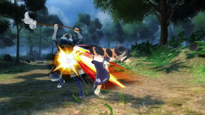 Utawarerumono: Zan Screenshot 2