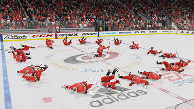 NHL 20 Screenshot 9