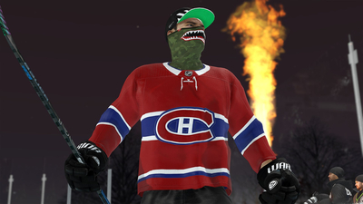 NHL 20 Screenshot 2