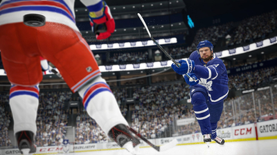 NHL 20 Screenshot 8