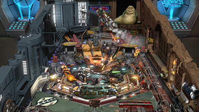 Star Wars Pinball Screenshot 6