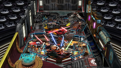 Star Wars Pinball Screenshot 4