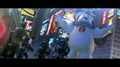 Ghostbusters: The Video Game Remastered Screenshot 3