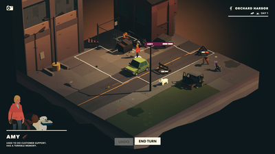 Overland Screenshot 1