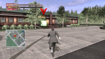 Deadly Premonition Origins Screenshot 4