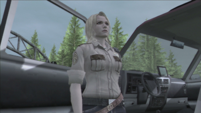 Deadly Premonition Origins Screenshot 1