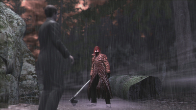 Deadly Premonition Origins Screenshot 2